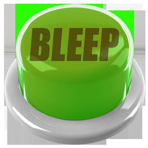 Bleep Button