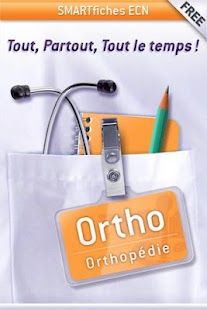 SMARTfiches Orthopédie Free- screenshot thumbnail