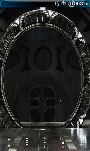 【免費個人化App】Stargate Universe Theme-APP點子