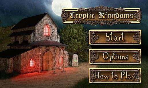 Cryptic Kingdoms - screenshot thumbnail