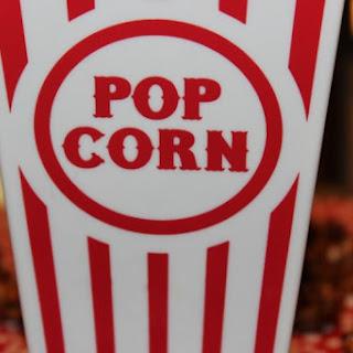 South Jersey Boardwalk Caramel Corn