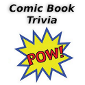 Comic Book Trivia icon