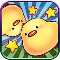 Chicken Scramble icon