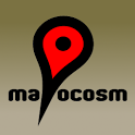 Map Explorer icon