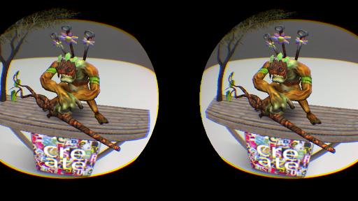 【免費媒體與影片App】VR ONE AR-APP點子