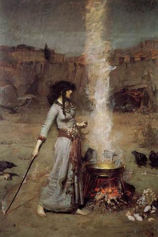 The Gypsy's Cauldron