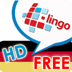 Z_L-Lingo Learn German HD Free icon