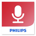 Philips Dictation Recorder icon