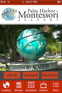 Palm Harbor Montessori Academy - screenshot thumbnail