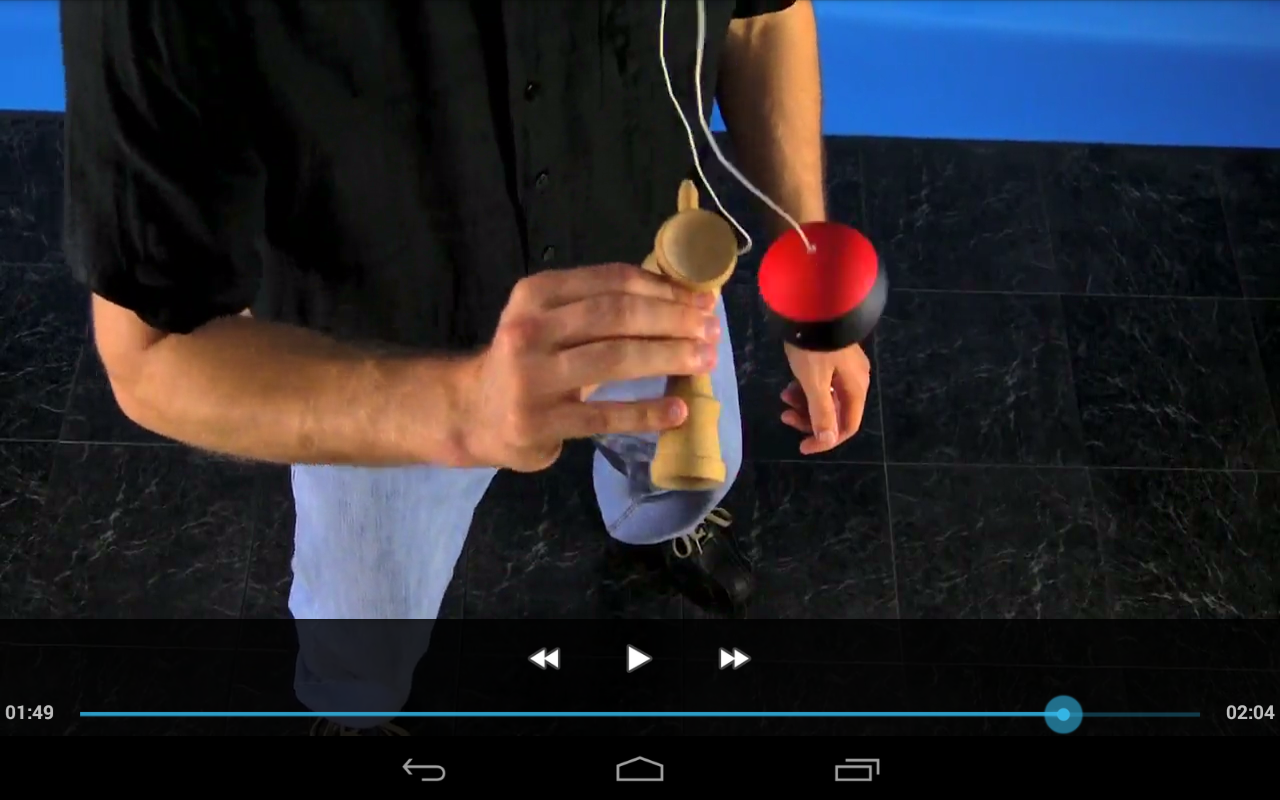 Kendama Trick Videos and Store- screenshot