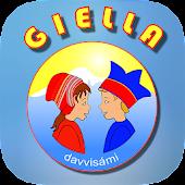 Giellaspeallu