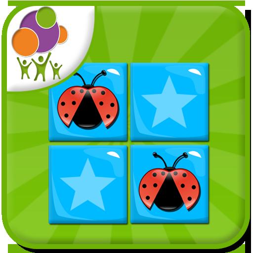 子供の記憶ゲームプラス 解謎 App LOGO-硬是要APP