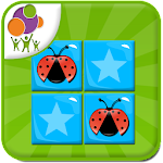 Kids Memory Game Plus v1.1.1