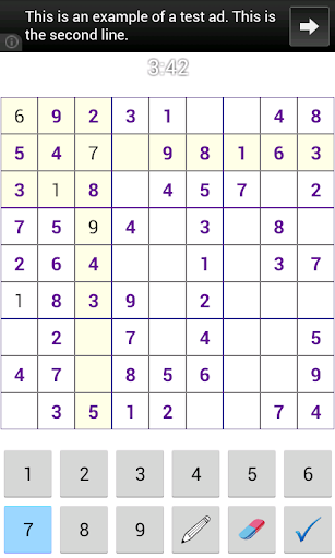 Sudoku 999