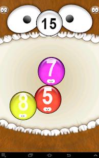 Bubble Count