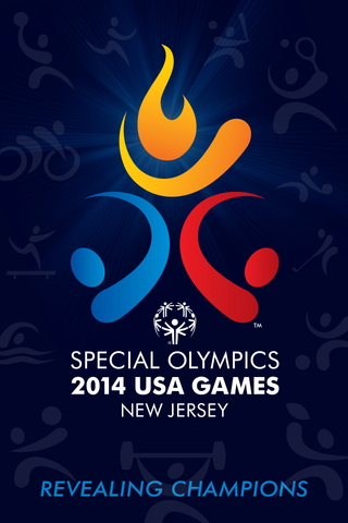 '14 Special Olympics USA Games