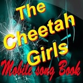 The Cheetah Girls SongBook