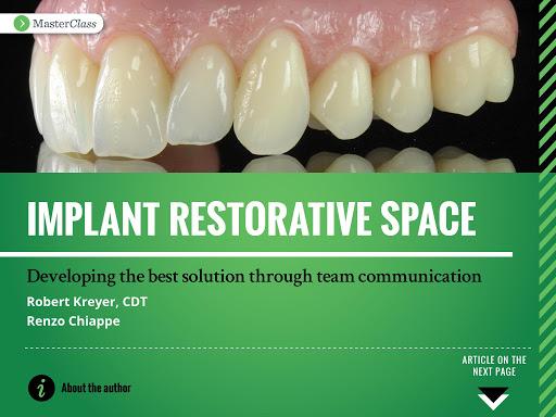 Inside Dental Technology