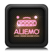 카카오톡테마 : ALIEMO(에일리모)러블리테마