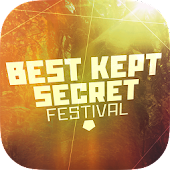 Best Kept Secret festival 2014
