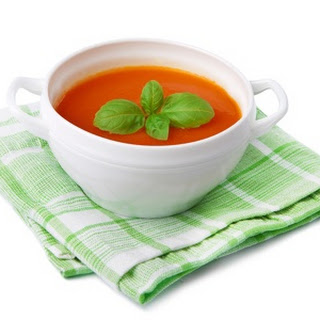 Easy Cream of Tomato Soup