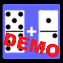 Domino Dot Counter Demo icon