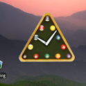 snooker clock widget icon