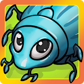 Bug Rush Free