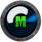 金屬探測器 icon