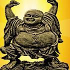 Bouddha chanceux-Lotto icon