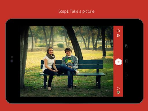 無料摄影Appのgroopic|記事Game