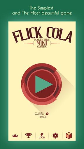 FlickCola