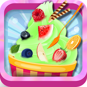 Froyo Icecream - Frozen Yogurt APK