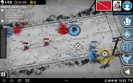 The Walking Dead: Assault Screenshot 6