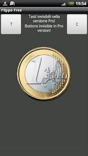 Fake Coin - You always win!- screenshot thumbnail