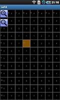 Screenshot of LoFA