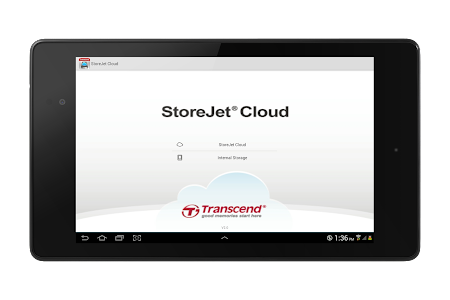 StoreJet Cloud 10K screenshot 9