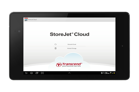 StoreJet Cloud 10K- screenshot thumbnail