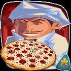 Pizza - Jogos de Cozinhar icon