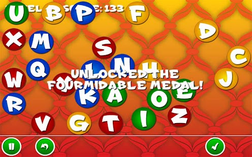 Word Ball Free - screenshot thumbnail