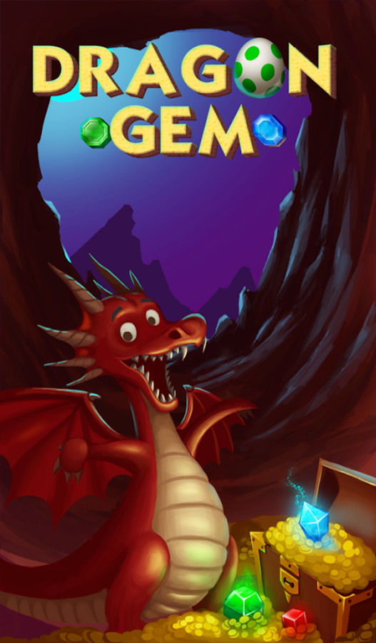 Dragon Gem - screenshot