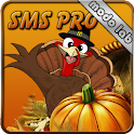 Thanksgiving  Day GO SMS theme icon