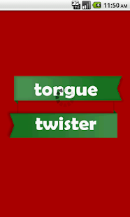 Tongue Twister - screenshot thumbnail