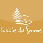 Le Clos des Sources icon