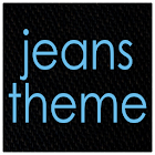 Jeans CM11/10/AOKP theme icon