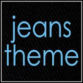 Jeans CM11/10/AOKP theme