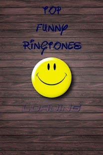 Top Funny Ringtones - screenshot thumbnail