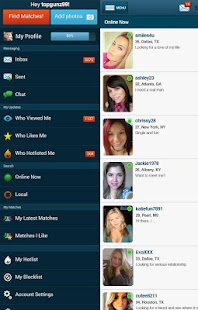 Mate1.com - Singles Dating- screenshot thumbnail