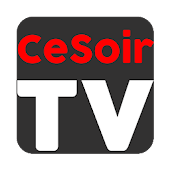 CeSoirTV - Programme TV TNT Icon