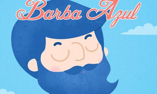 A História do Barba Azul